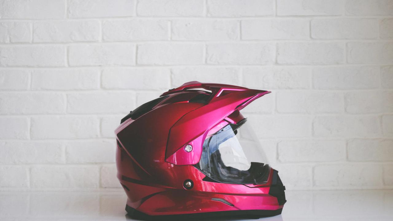 バイク・小型二輪お勧めのヘルメット5選!飛び入り合格者が予算別で紹介!