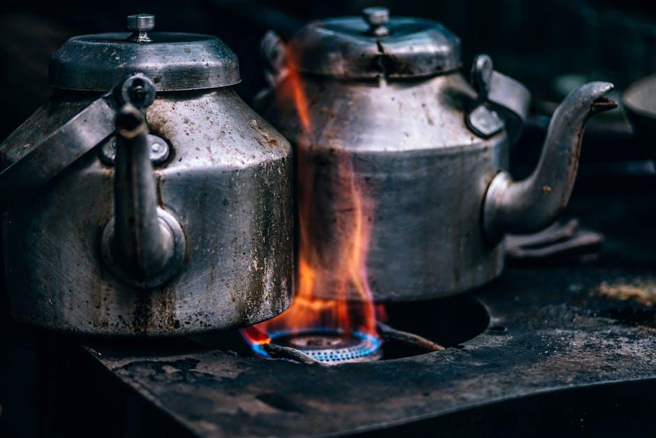 安全面では湯沸かし水は浄水器に負ける